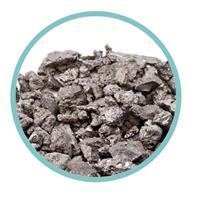 供应节能磷铁粒