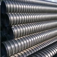 供应四川优质HDPE钢带波纹管