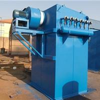 供应反吹风单机布袋除尘器结构说明