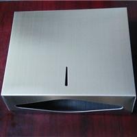 供应不锈钢擦手纸箱,纸巾架,抽纸器