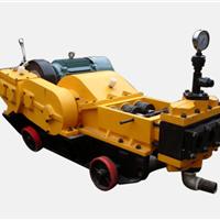 供应温工3SNS型三缸高压柱塞式注浆灌浆泵