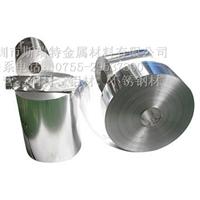 供应6061半硬1.0mm厚度铝带
