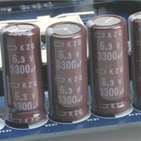 尼吉康电解电容代理商