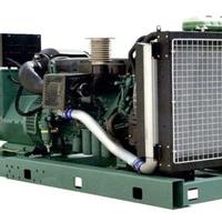 北京发电机BF-V550沃尔沃发电机销售