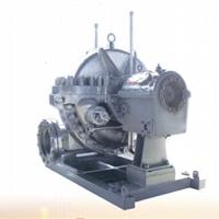 FD系列汽轮机选择山东福丰节能设备有限公司