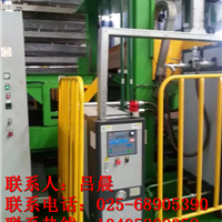 供应高温油温机,高温导热油加热器厂家