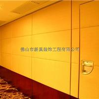 连云港活动玻璃隔断安装