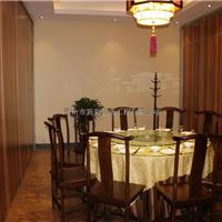 桂林国际酒店活动隔断厂家