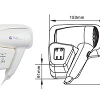 供应浴室电吹风机,美发器,壁挂式干发器