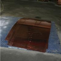供应T2大规格紫铜板 超薄紫铜板 1m*2m