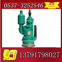 供应QYW25-45潜水泵