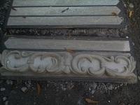 供应GRC EPS欧式构件 饰线 花饰 罗马柱