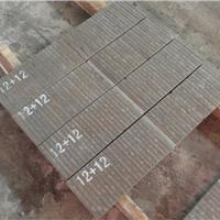 设备防磨碳化铬耐磨堆焊钢板厂家直销