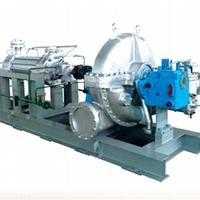 供应背压式汽轮发电机组一台选择山东福丰