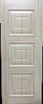 反扣线室内门实木门强化门免漆门