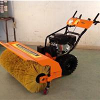 供应哈尔滨手扶式扫雪机