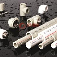管给水管冷热水管自来水管工程管夏冬抗菌管