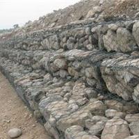 供应云南石笼网 河道石笼网
