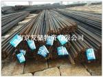 南钢HRB400三级螺纹钢筋南京地区现货销售