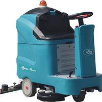 绿美保R660B驾驶式洗地机
