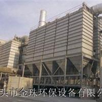 机械厂专用LFVB系列微震扁袋除尘器