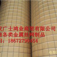 镀锌电焊网 各种规格定制 电焊网厂家