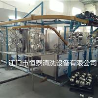 供应超声波清洗烘干线自动化设备制造商