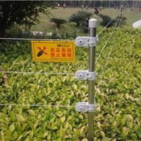四川脉冲电子围栏安装