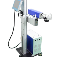 供应PEDB-LCD20W 激光打标机