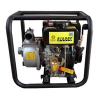 4KW柴油机2寸抽水泵