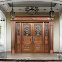 子母铜门尺寸/子母铜门价格/子母铜门安装