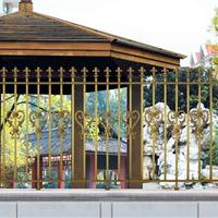 艺术铜门/庭院铜门/工艺精湛