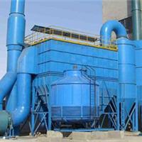 DFC、GFC、TFC型反吹风布袋除尘器