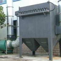 MC-Ⅱ脉冲袋式除型尘器