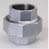 供应热镀锌钢管配件