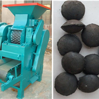 供应民用型煤生产线型煤压球机煤球粘结剂