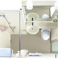 供应1220济南海逸整体浴室卫生间卫浴厂家