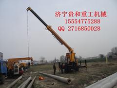 供应小吊车,拖拉机小吊车,3吨拖拉机吊车