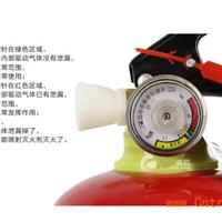 南京8KG干粉灭火器价格 南京干粉灭火器检测