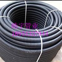 供应优质PE碳素管 50黑色200米/盘