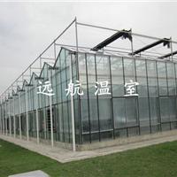 供应 高质量玻璃温室