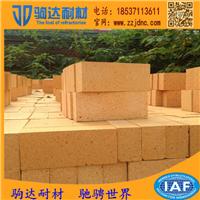 驹达耐材供应低气孔粘土砖