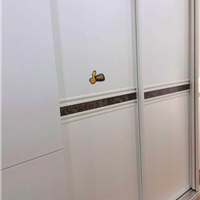 衣柜门、移门、滑动门、推拉门  雅典娜-007