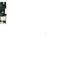 移动式集尘器 (德国费斯托木工工具)