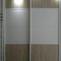 衣柜移门、滑动门、推拉门、雅典娜-008