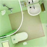 供应1616海逸整体卫生间整体卫浴集成浴室