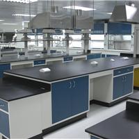 厂家直供实验台,理化板中央实验台