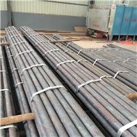 供应氧化铝土矿棒磨用42crmo材质耐磨钢棒