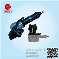 供应钢卷打包机 钢管打包机 气动钢带打包机