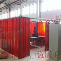 默邦品牌pvc电焊隔断帘欧盟CE认证